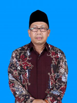 Sambutan Ketua NU Kabupaten Landak