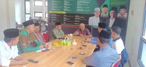 Audensi Bersama PWNU Kalimantan Barat