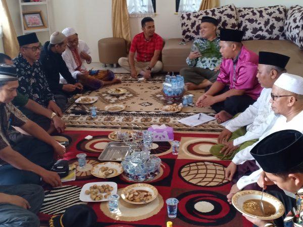 Undangan Rapat Koordinasi dan Konsolidasi