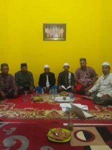 Rapat Koordinasi dan Konsolidasi Tanfidziyah PCNU LANDAK