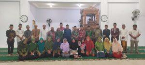 Rapat Panitia Harlah NU Ke-97 Kabupaten Landak