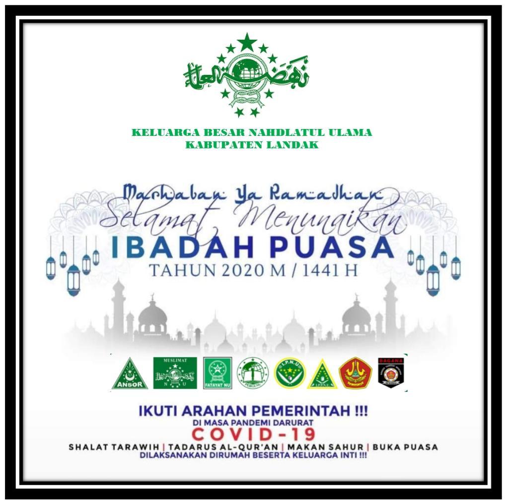 PCNU Kabupaten Landak