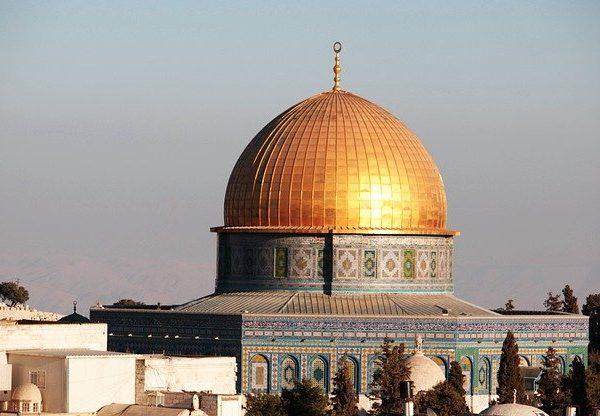 doa qunut nazilah untuk palestina